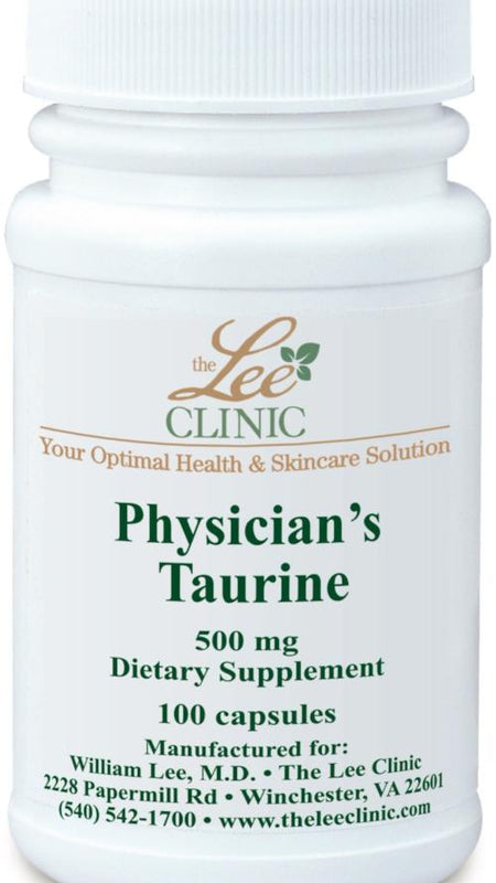 Physician's Taurine