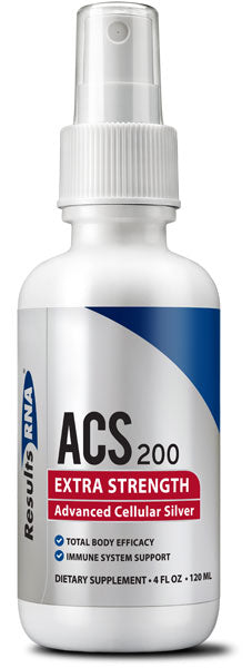 ACS Extra Strength 200