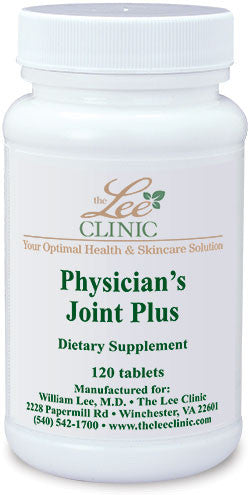 TLC Physician's Joint Plus