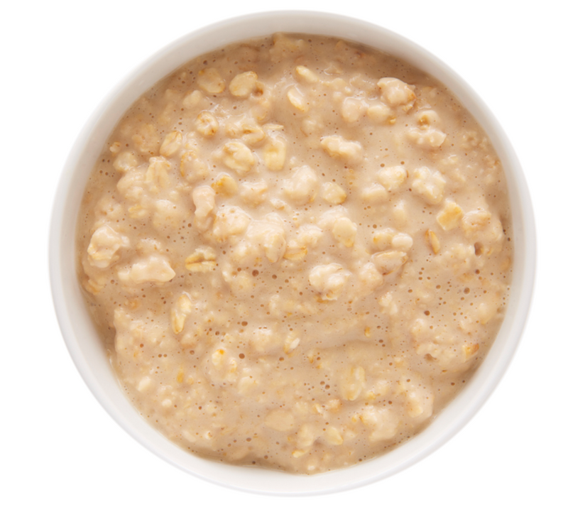 IP Maple Oatmeal