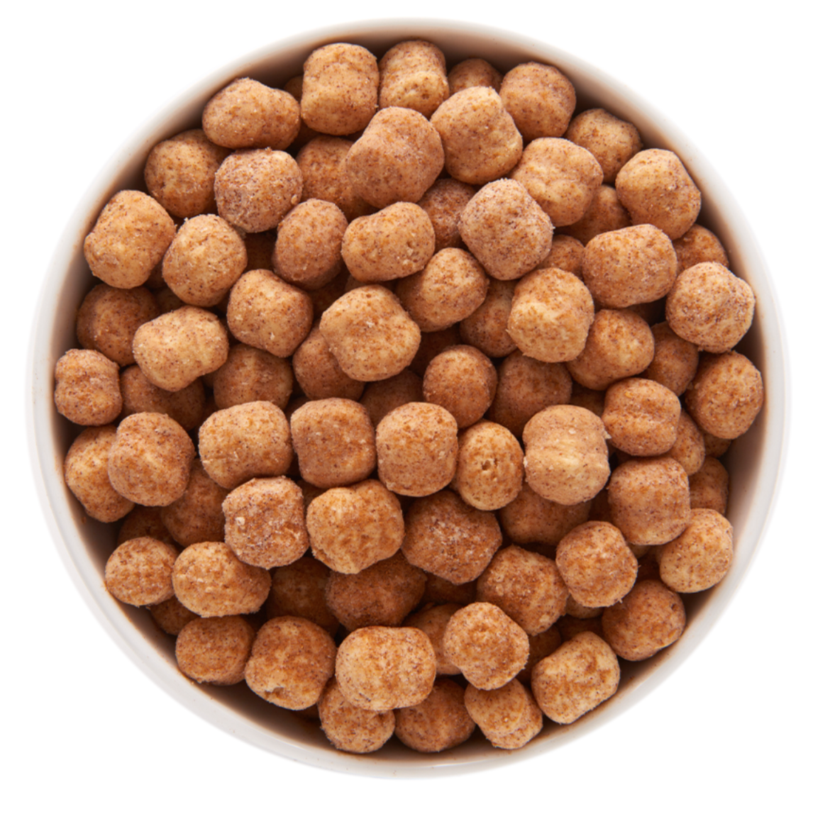 IP Soy Puffs (R) - Apple Cinnamon