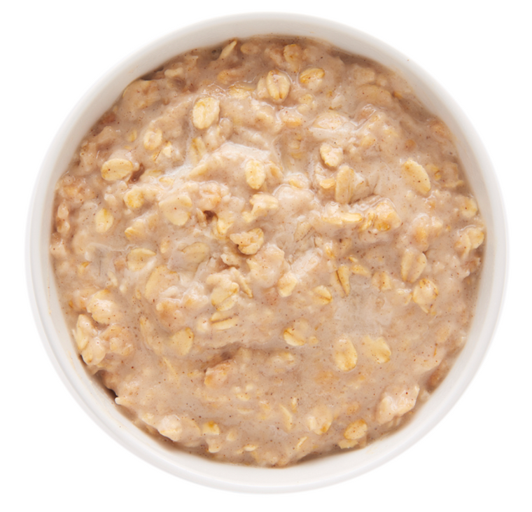 IP Apple Oatmeal