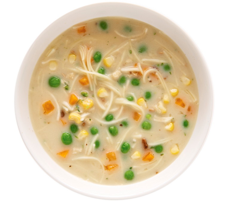 IP - Chicken Chowder Mix