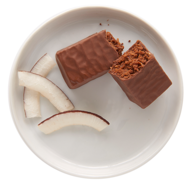 IP Chocolatey Coconut Protein  Bar (R)