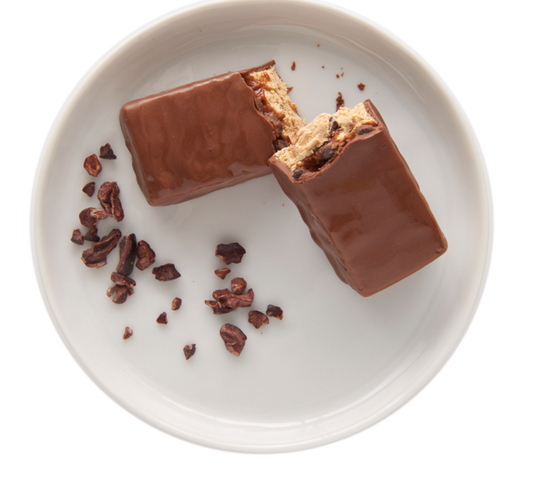 IP Cookie Dough Swirl Protein Bar (R)