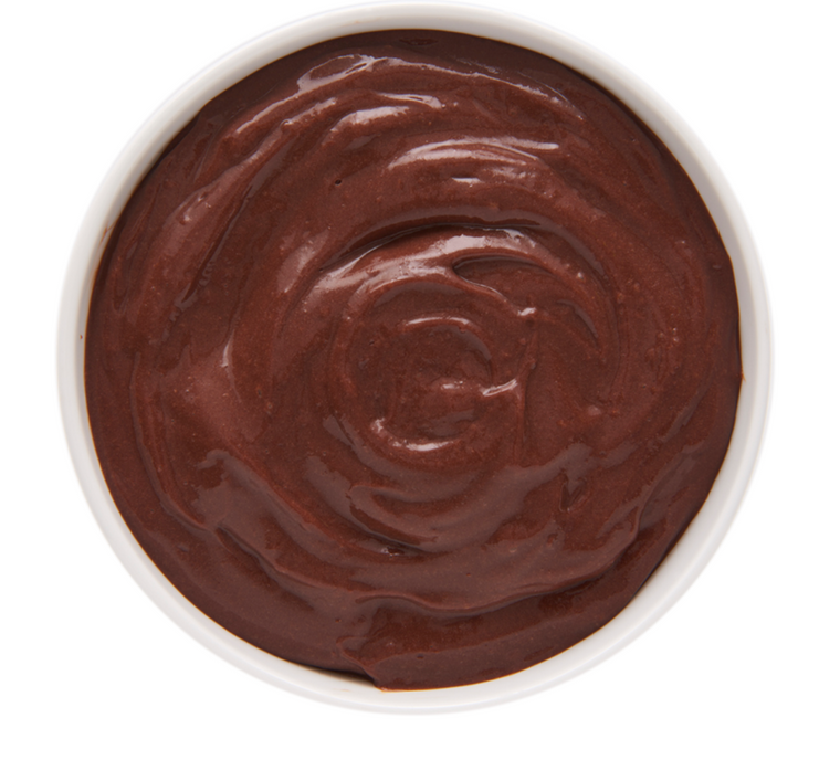 IP Dark Chocolate Pudding Mix