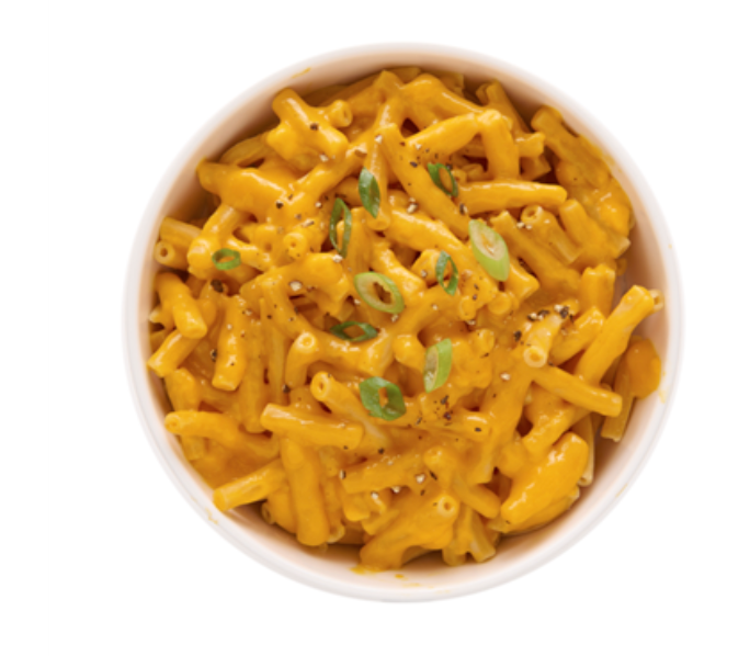 IP - Macaroni and  Cheese
