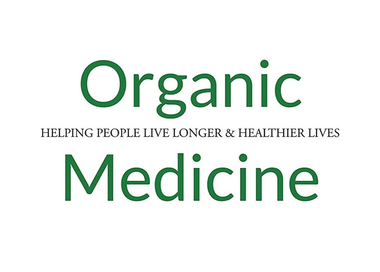 A Patient's Guide to Organic Medicine