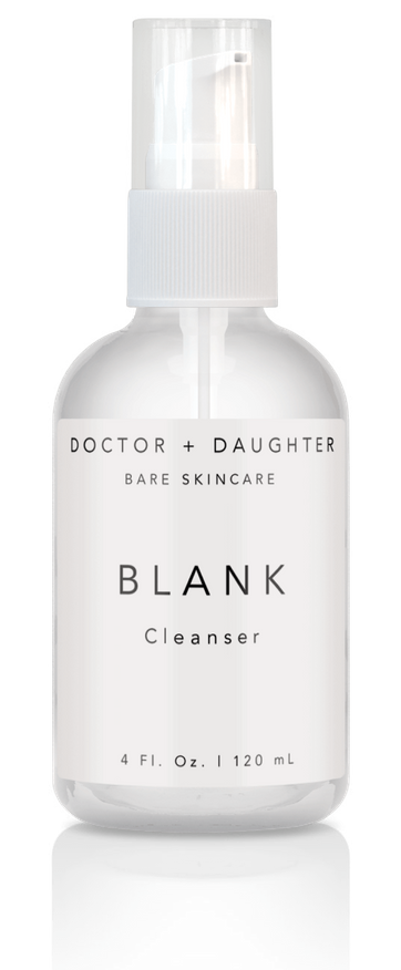 Doctor&Daughter BLANK Cleanser