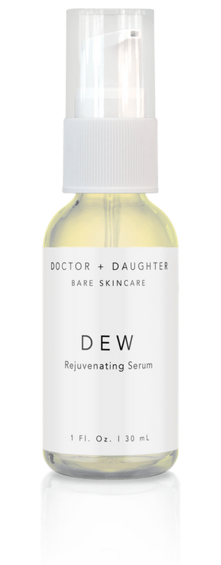 Doctor&Daughter DEW Rejuvenating Peptide Serum
