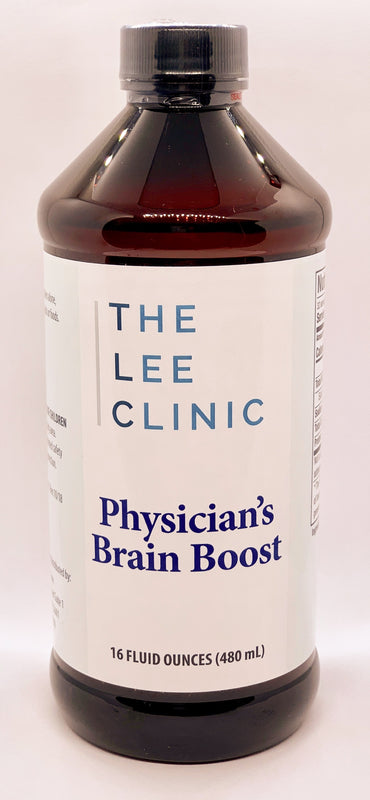 Physician's Brain Boost (MCT oil)