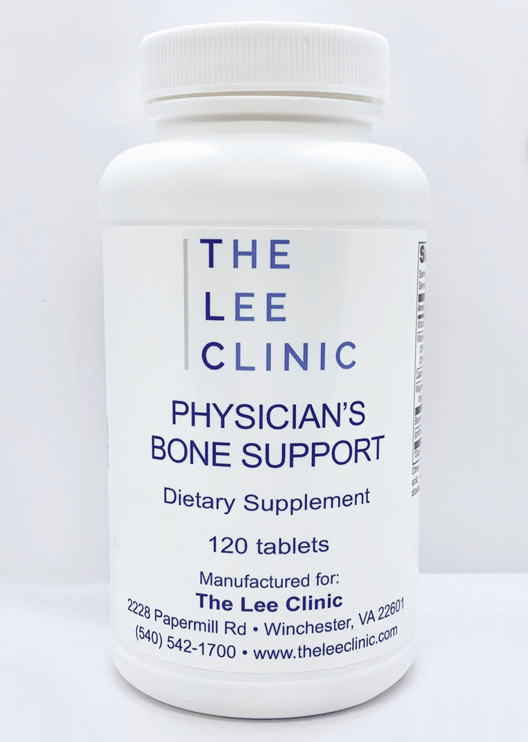 TLC Physician's Bone Support