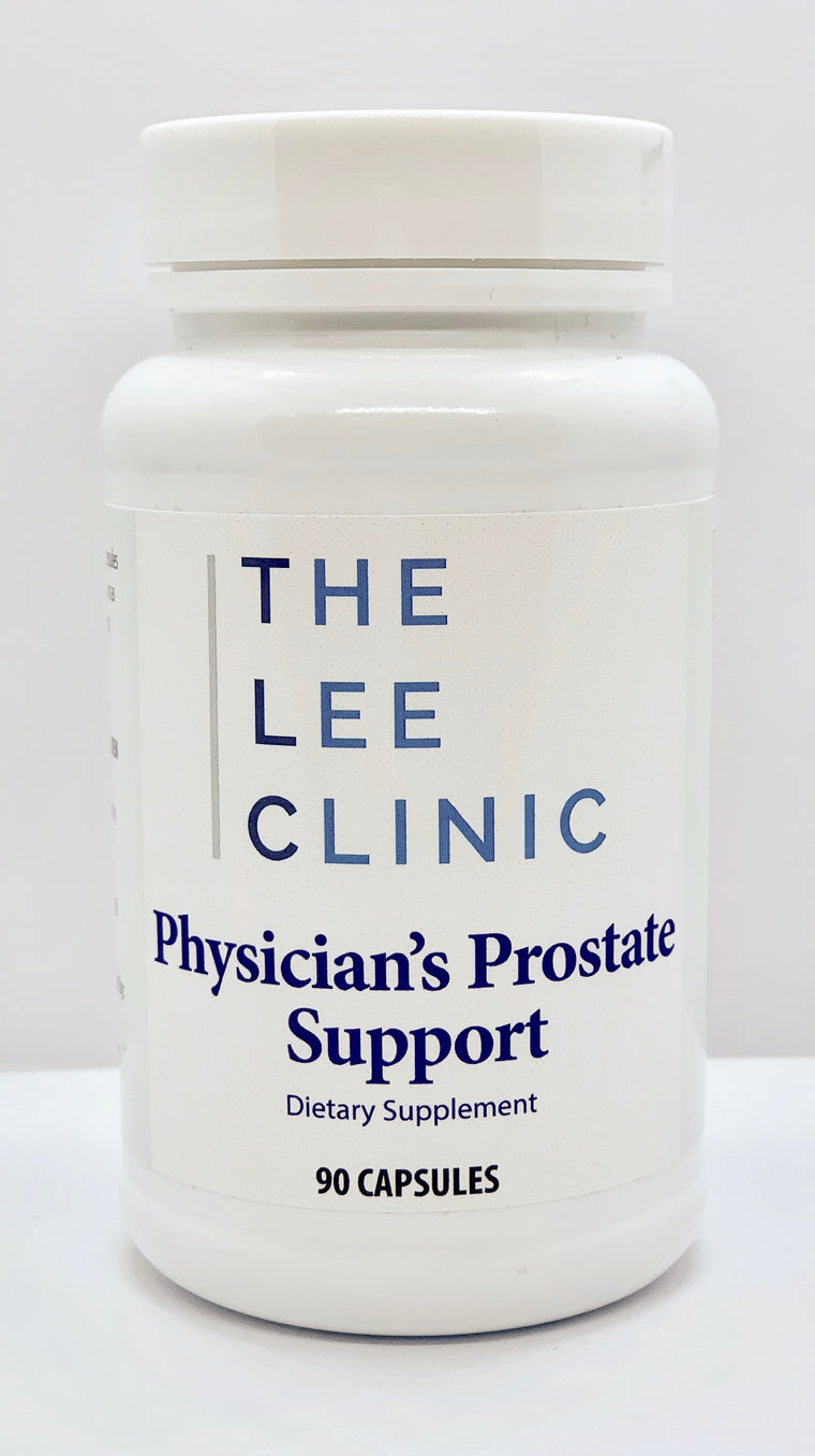 TLC Physician's Prostate Support
