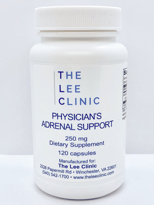 TLC Physician's Adrenal Support