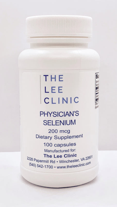 TLC Physician's Selenium