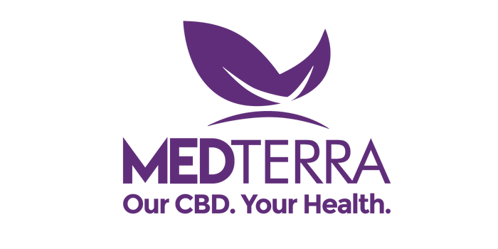 Medterra CBD Rapid Cooling Cream 750mg