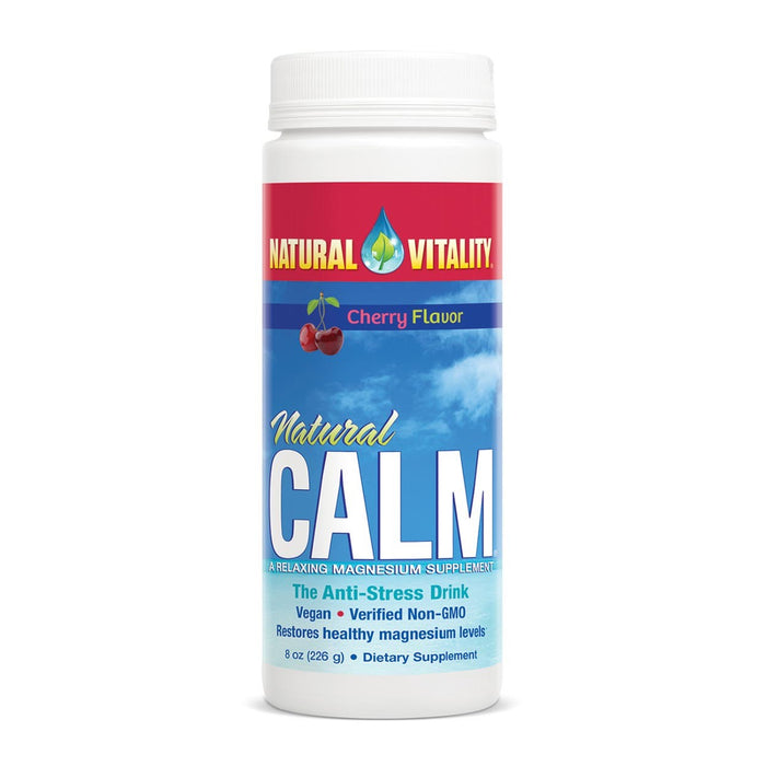 CALM, Magnesium Drink