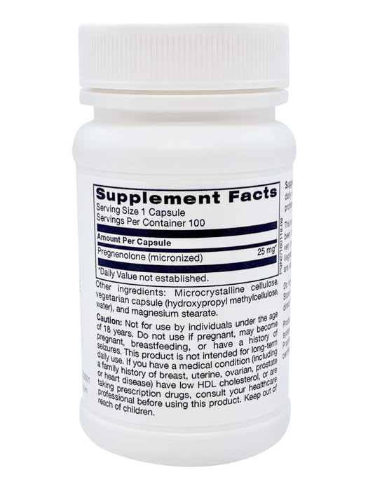 TLC Physician's Pregnenolone