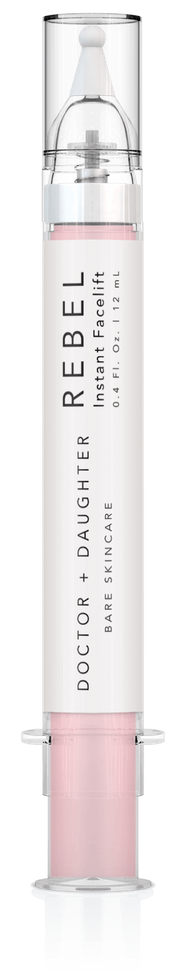 Doctor&Daughter REBEL  Instant Facelift