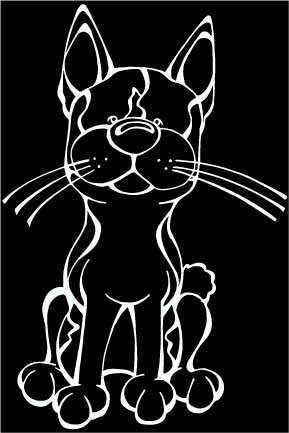 Japanese Bobtail Decal