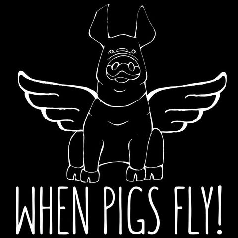 Hampshire - When Pigs Fly