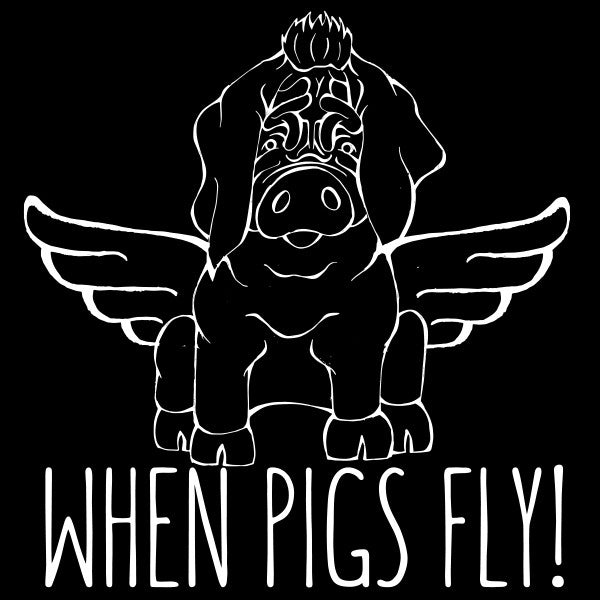 Meishan - When Pigs Fly