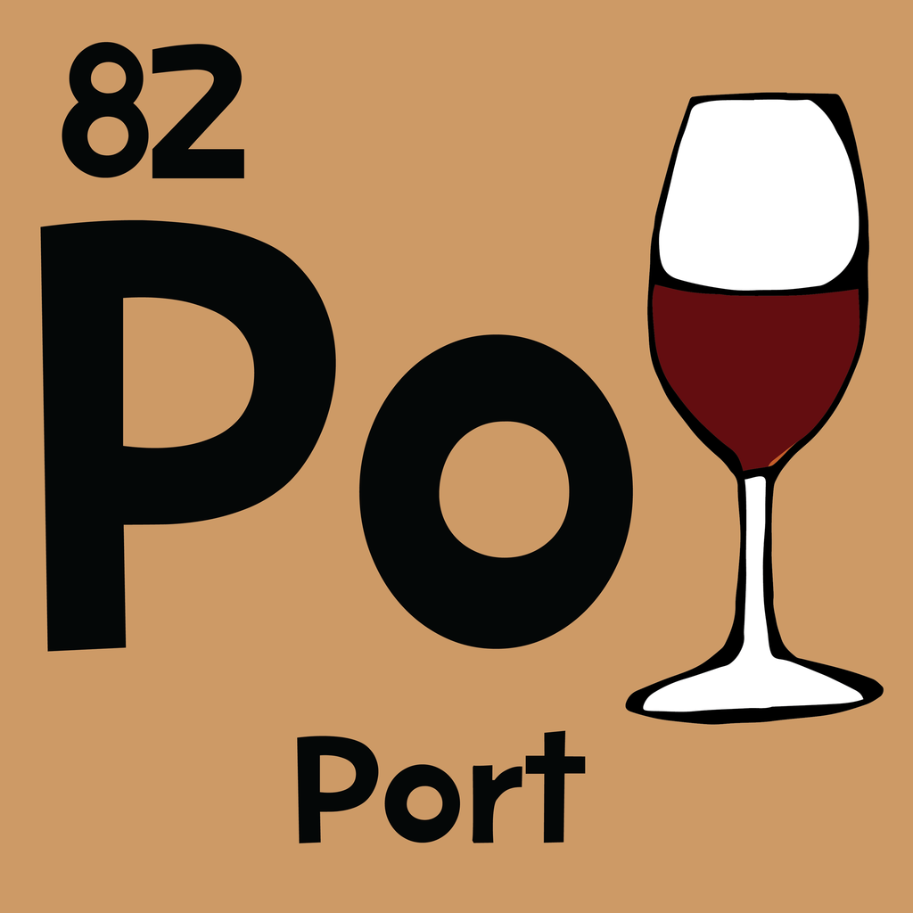 Port - Unframed 12x12 Print