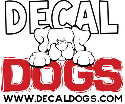 Decal Dogs
