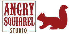 Angry Squirrel Studio