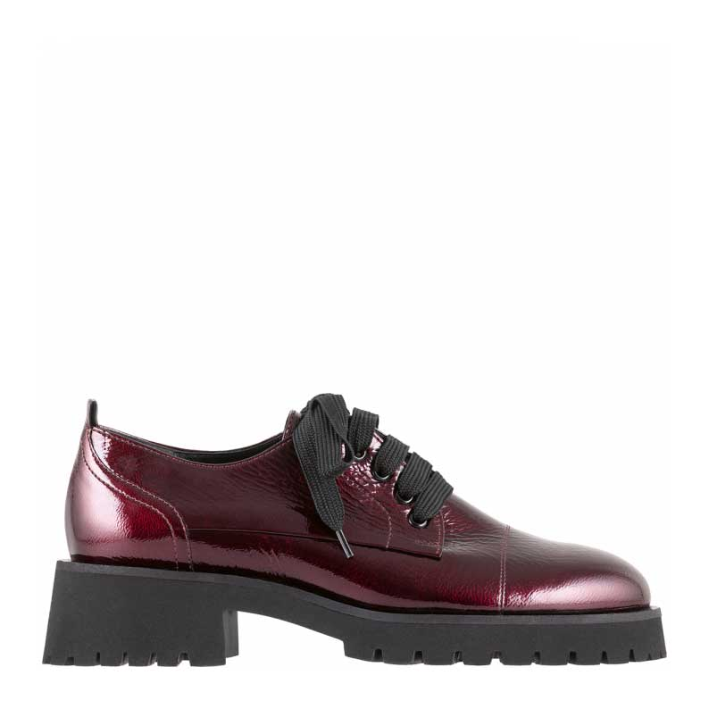 Hogl Ruby Patent Brogues
