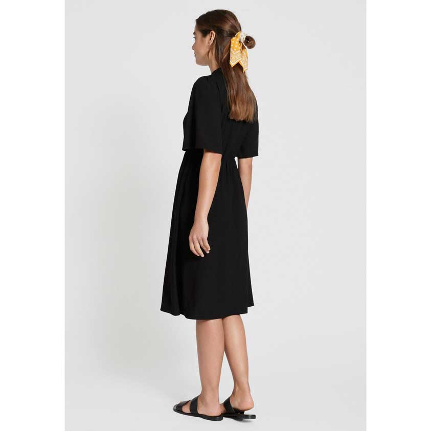 Dry Lake Sigrid Black Dress,Dresses,Dry Lake,Ooh! Ruby Shoes