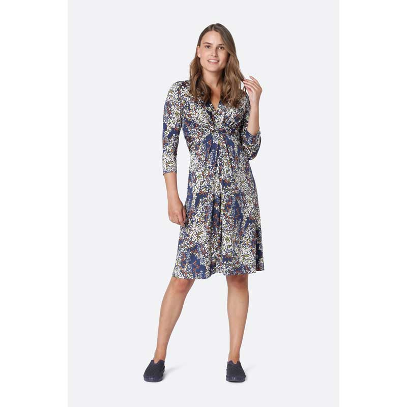 Ilse Jacobsen Knot Dress