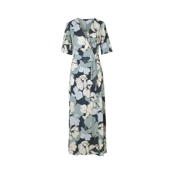 Ilse Jacobsen Kimo Maxi Dress