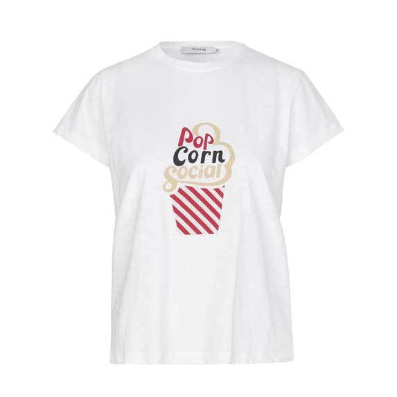 Munthe Debbie T-Shirt,T-Shirts,Munthe,Ooh! Ruby Shoes