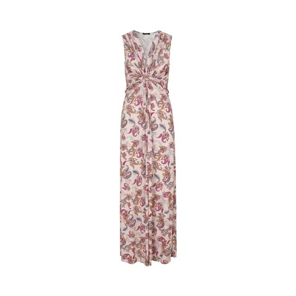 Ilse Jacobsen Rose Maxi Dress
