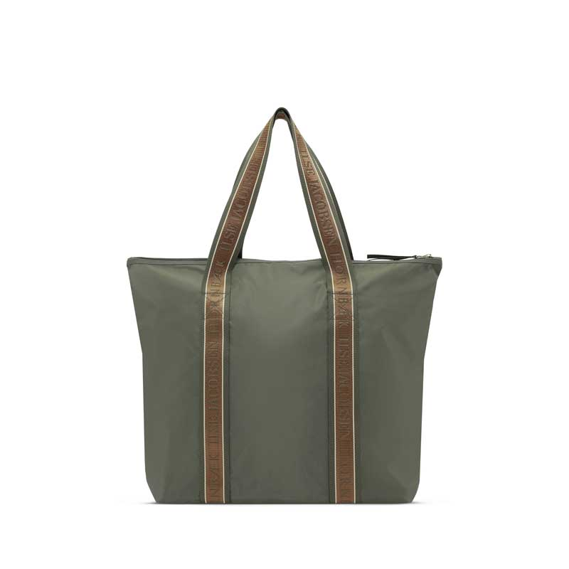 Ilse Jacobsen Army Shopper