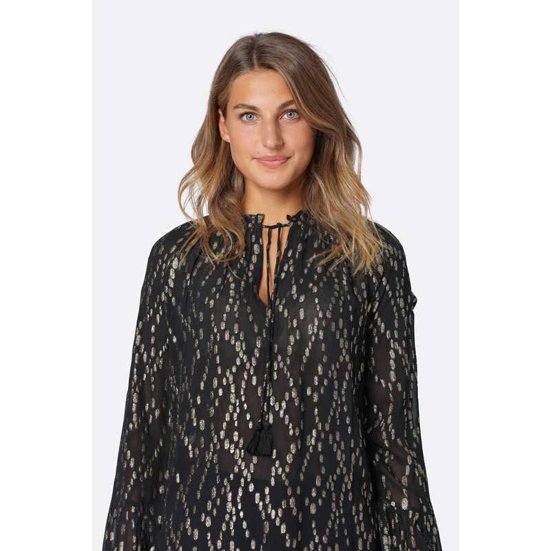 Ilse Jacobsen Sparkle Top