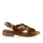 Pavement Scarlett Tan Sandals