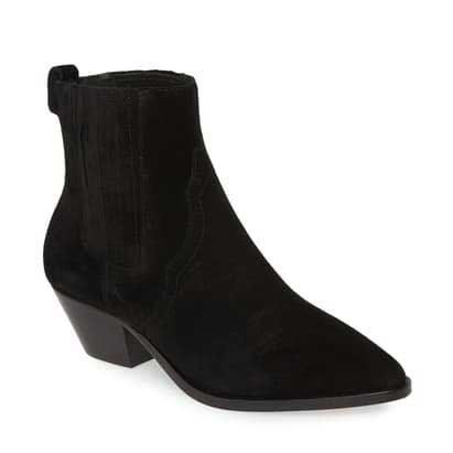 Ash Future Black Suede Boots,Boots,Ash,Ooh! Ruby Shoes