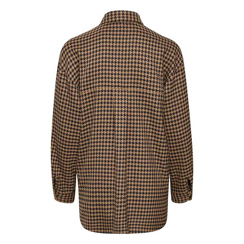 GESTUZ Bellis Check Shirt