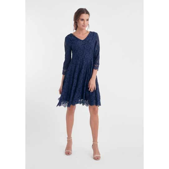 Dry Lake Camille Dress