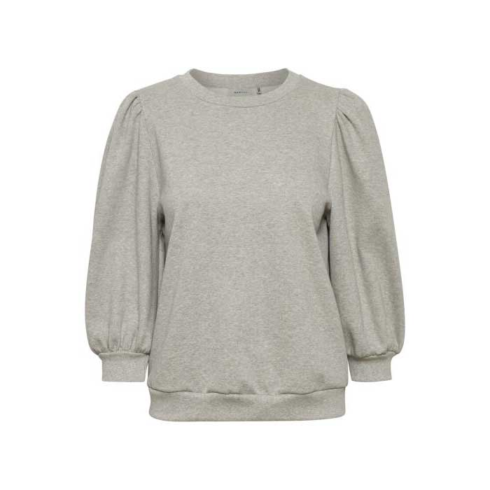GESTUZ Nankita Grey Top