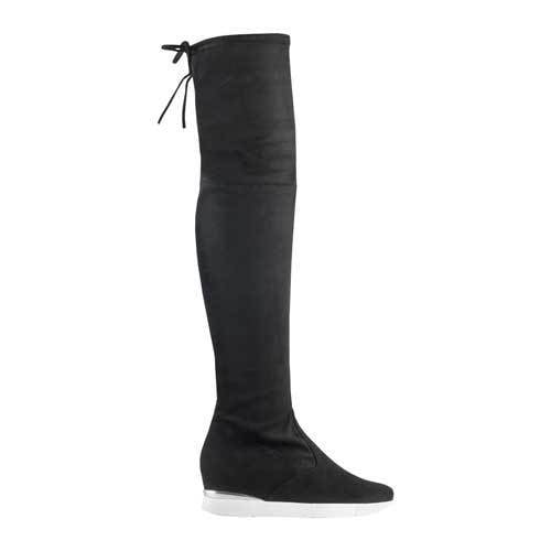 Hogl Thigh High Trainer Boots