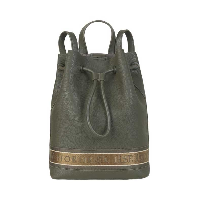 Ilse Jacobsen Army Backpack