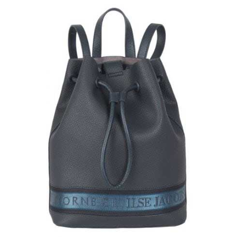 Ilse Jacobsen Navy Backpack