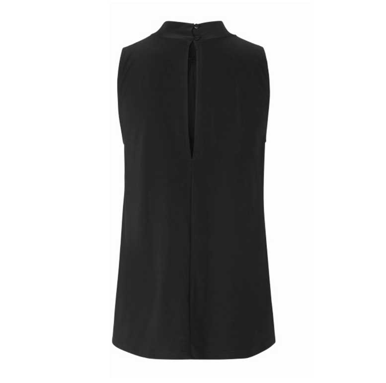 Ilse Jacobsen Emma Black Top