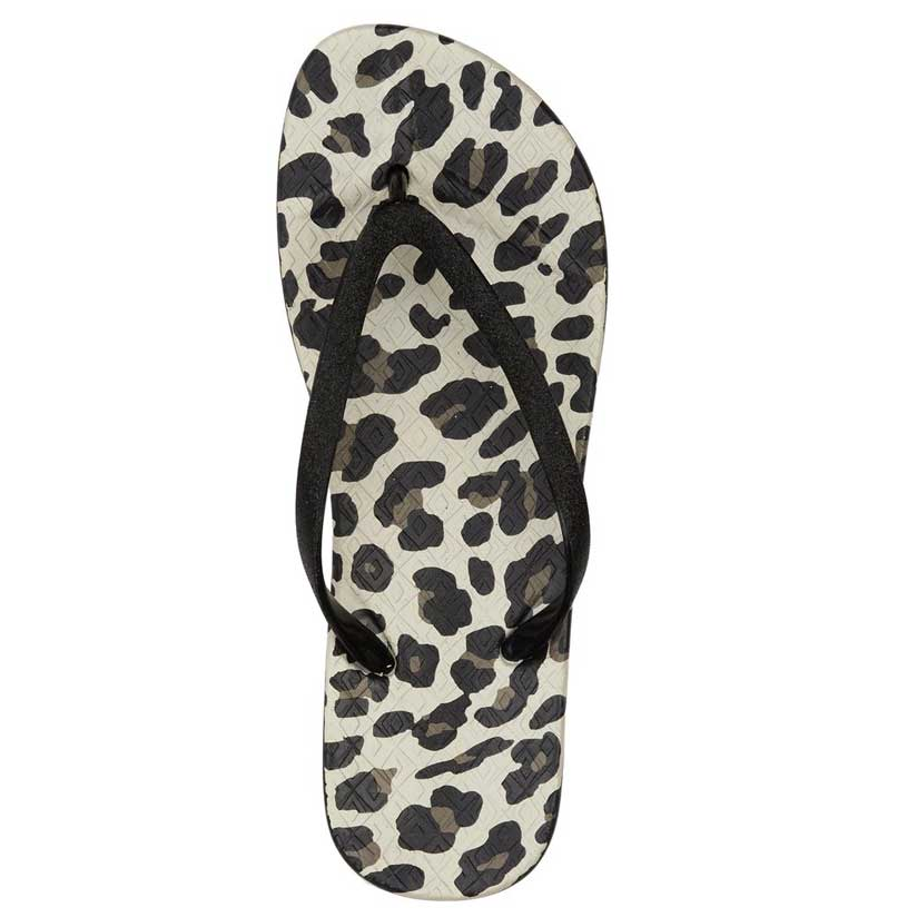 Ilse Jacobsen Leopard Flip-Flops,Sliders,Ilse Jacobsen,Ooh! Ruby Shoes