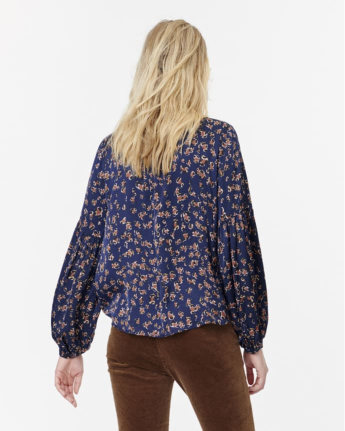 Munthe Habit Blouse