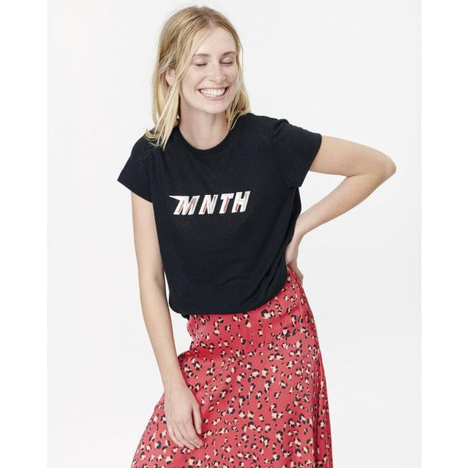 Munthe Honey T-Shirt,T-Shirts,Munthe,Ooh! Ruby Shoes