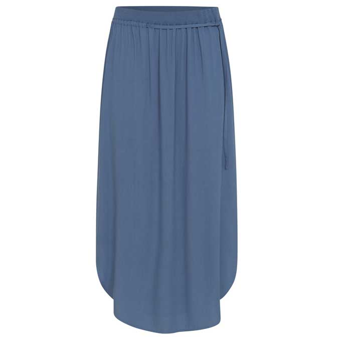 Sita Murt Blue Skirt